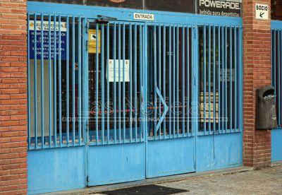 Los clubes siguen reivindicando la reapertura de instalaciones deportivas