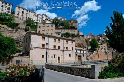La Junta confirma la viabilidad de las escaleras al Casco por el barrio de San Martín