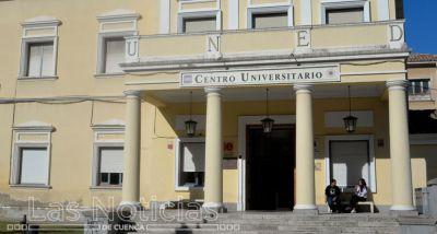 Nuria Huete Alcocer, nueva directora de la UNED en Cuenca