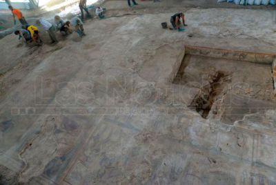 Los yacimientos de Noheda y Ercávica reabren el próximo jueves