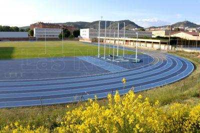 Cuenca albergará en septiembre el Campeonato Nacional Sub-16 de Atletismo