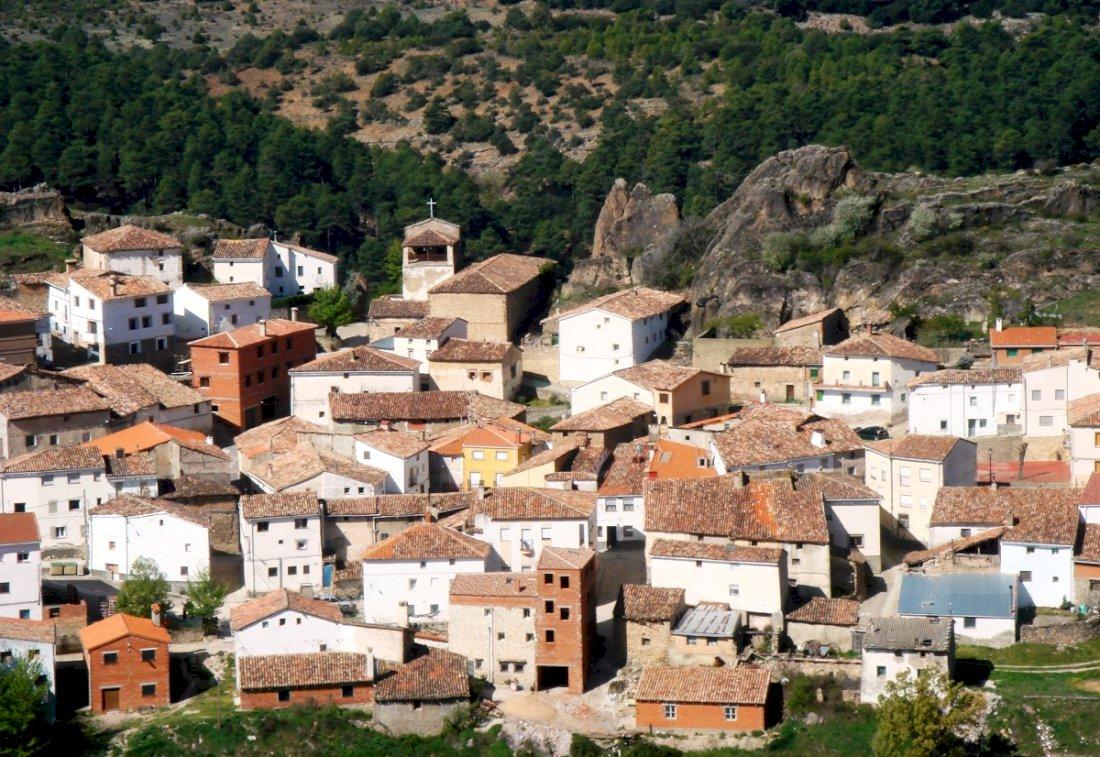 Desgravaciones fiscales por vivir en pueblos: entra en vigor la Ley contra la Despoblación