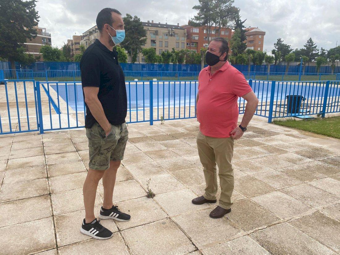 Tarancón abrirá la piscina de verano a mediados de junio