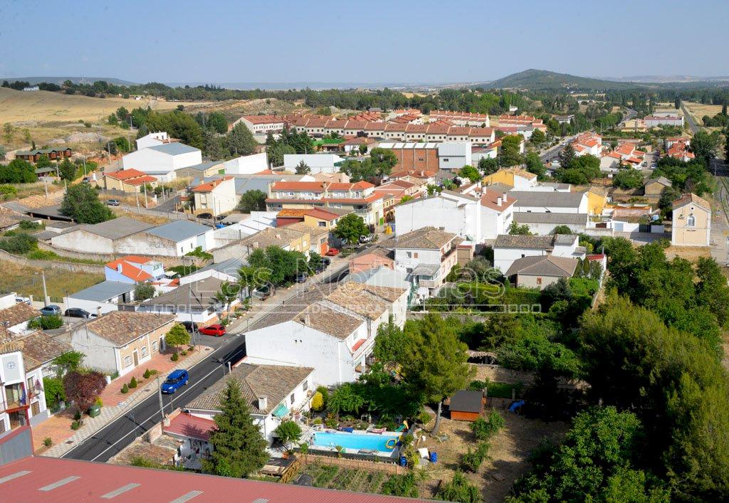 De prácticas en los pueblos: la UCLM arranca experiencia contra la despoblación