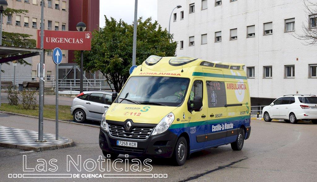 Cuenca registra 38 nuevos casos de Covid-19 durante el fin de semana