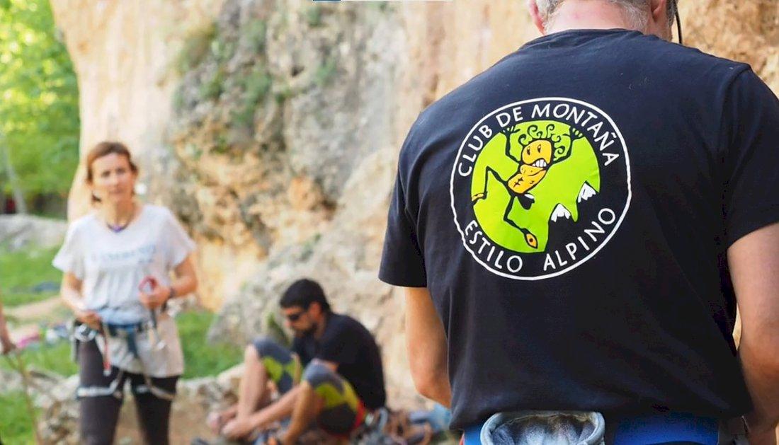 Un crowfounding para crear un centro multidisciplinar de montaña y alpinismo