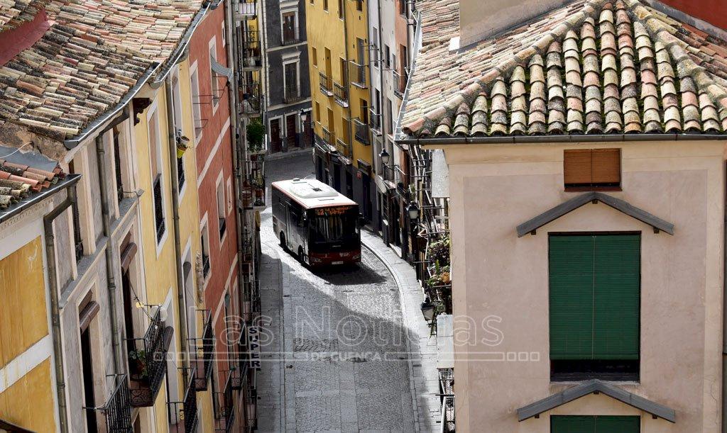 El Gobierno concede al Ayuntamiento 316.500 euros en materia de movilidad