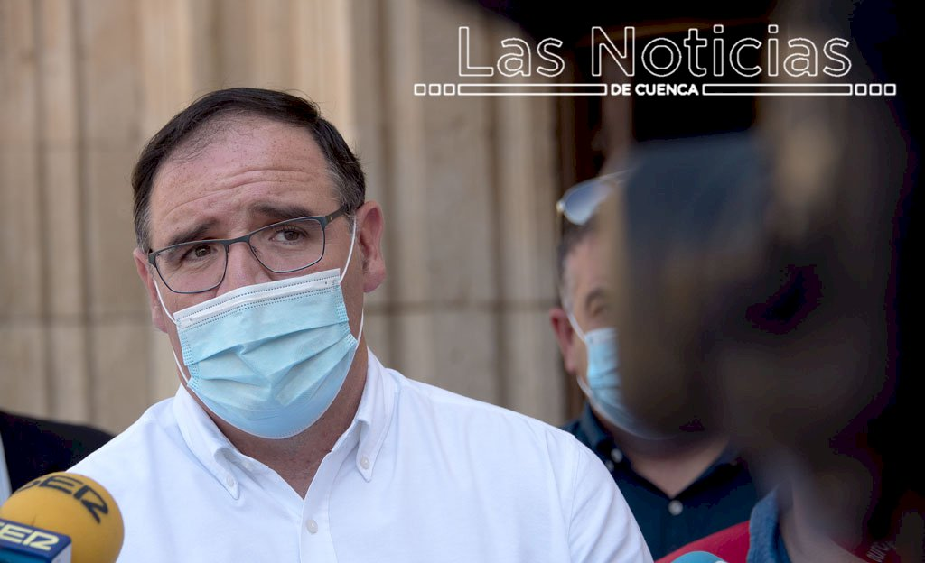 Benjamín Prieto, único candidato a presidir el PP de la provincia de Cuenca