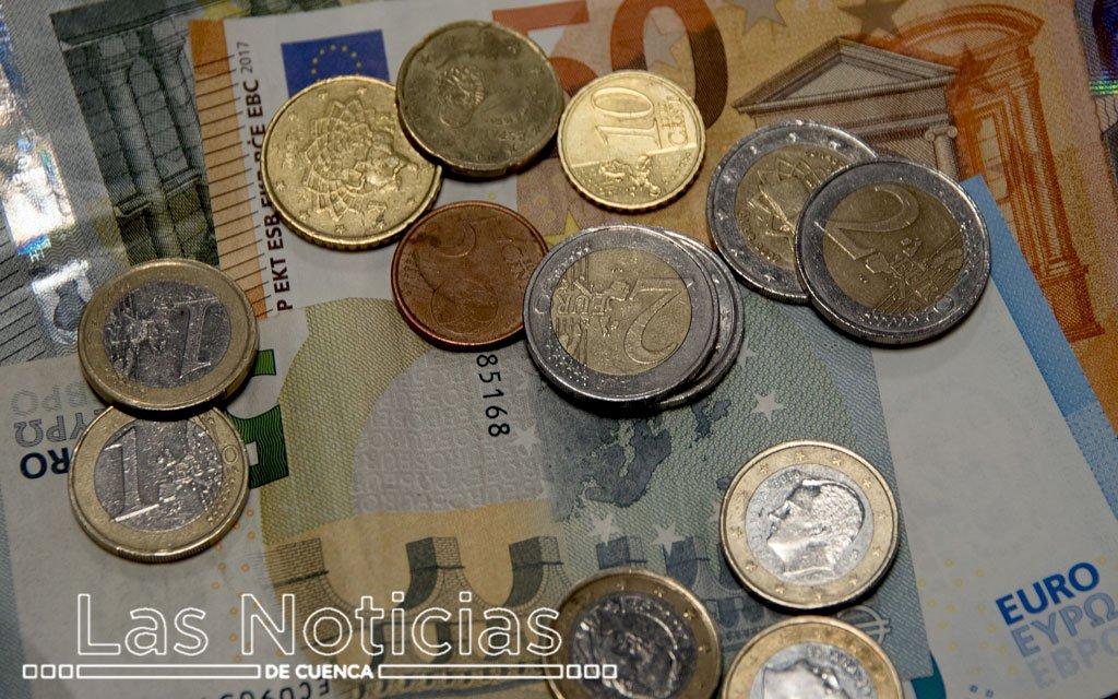 Cuenca conmemora el Día Mundial del Dinero