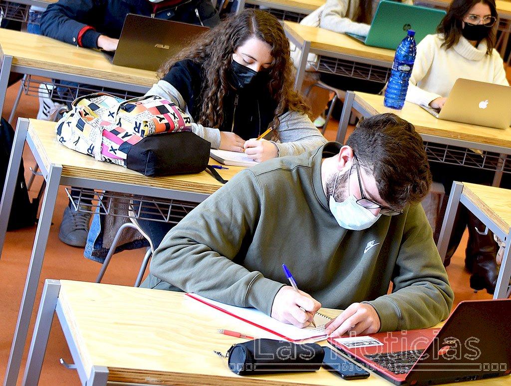 Una decisión de futuro: ¿qué puedo estudiar en la UCLM?