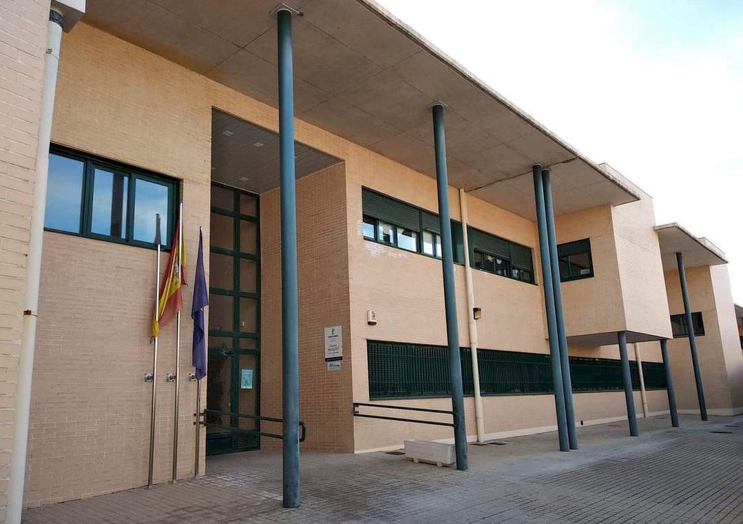 Licitadas las obras de mejora y reforma del colegio de Casasimarro