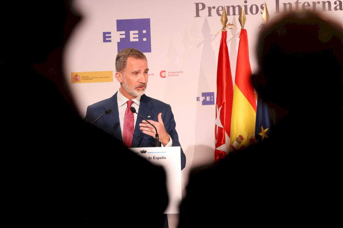 Felipe VI acepta la Presidencia de Honor del centenario de Tarancón como Noble Ciudad