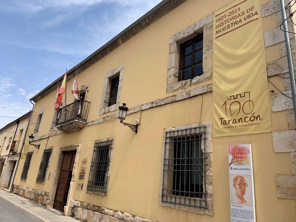 El centenario refuerza el potencial turístico de Tarancón