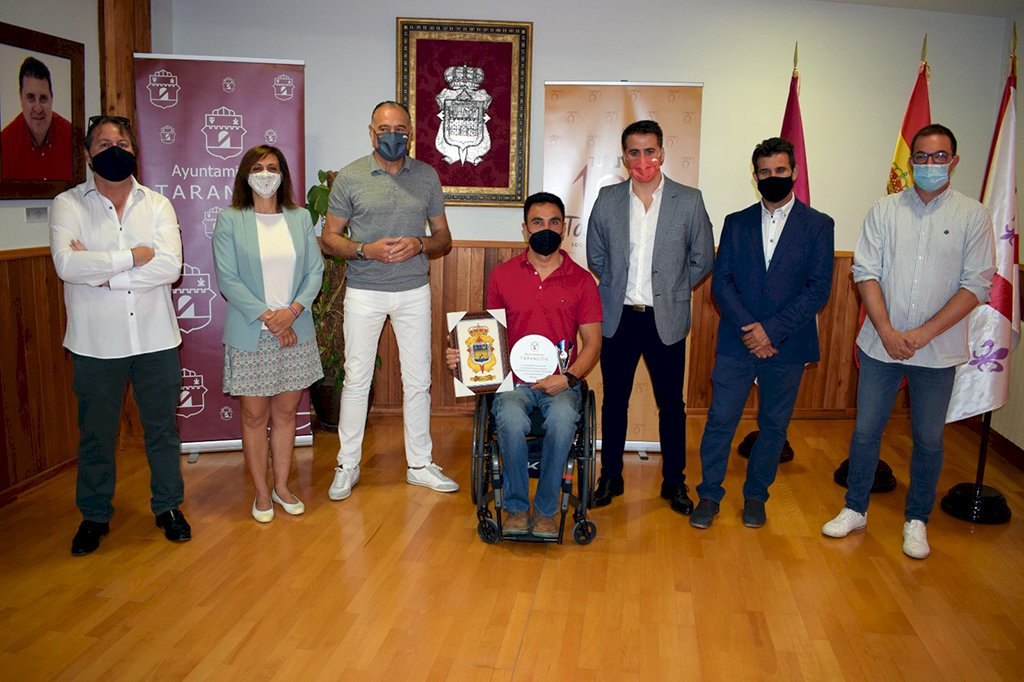 Tarancón será escenario de la Copa de España de Ciclismo Adaptado