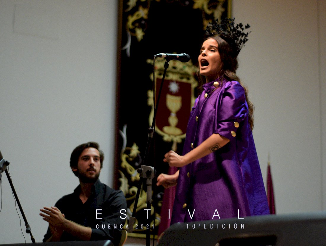 Arranca Estival Cuenca, más femenino que nunca