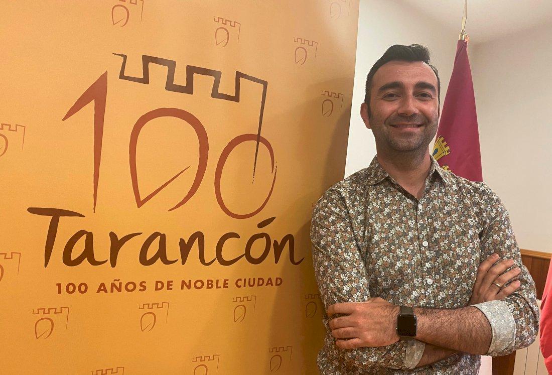 Tarancón catalogará 1.800 nuevas obras de Emiliano Lozano