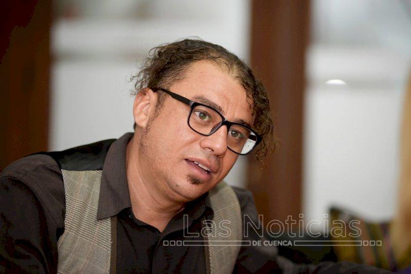 Samir Delgado recordó el Tren de los Poetas