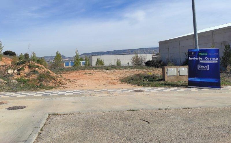 Dos nuevas empresas se instalan en el Sepes de la mano de Invierte en Cuenca