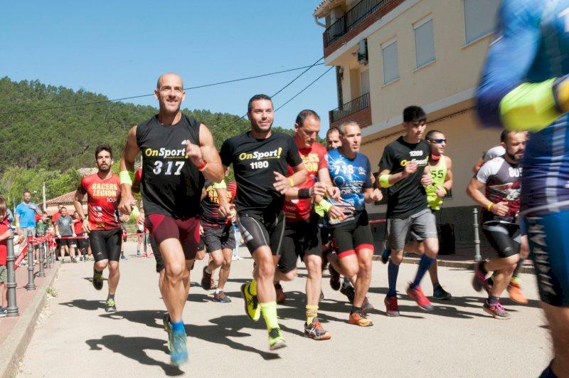 """""""Contra la DIGP Race"""" contará con más de 180 corredores"""