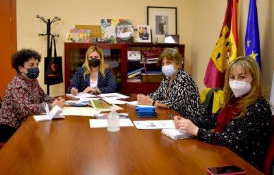 La Junta trabaja para que el servicio de acompañamiento del duelo llegue a Cuenca