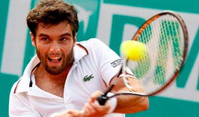 Delbonis apea de Roland-Garros a Pablo Andújar en cinco sets