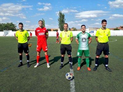 El Pedroñeras golea al Almagro para encarar con optimismo la última jornada