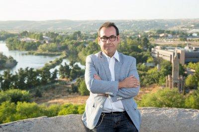 Juan Ramón Crespo continúa al frente de Izquierda Unida de C-LM