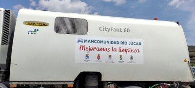 El área metropolitana de Cuenca contará este verano con limpieza viaria mecanizada
