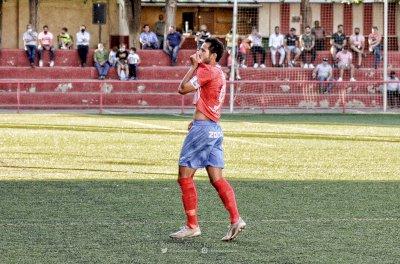 El Pedroñeras pone el broche a su temporada con victoria y hat-trick de Kike Espinosa