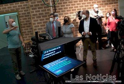 UCLM y Castilla-La Mancha Media intensificarán su colaboración