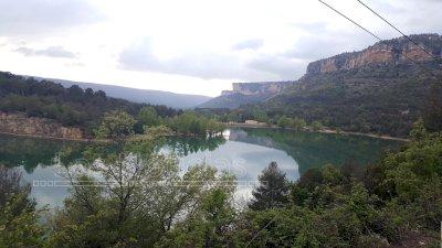 La provincia de Cuenca cuenta con siete zonas de baño autorizadas