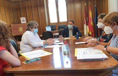 Diputación incrementará un 10% el presupuesto de Cuenca Integra