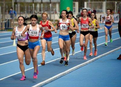 Intenso fin de semana para el atletismo provincial con pruebas en Toledo y Albacete