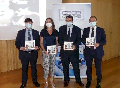 CEOE recoge en un informe los efectos económicos de la pandemia en 2020