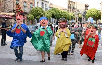 Comienza el Festival de Teatro Francisco Nieva de San Clemente
