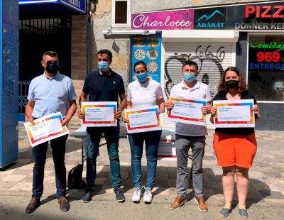 El PP recoge firmas contra los indultos del 'procés'
