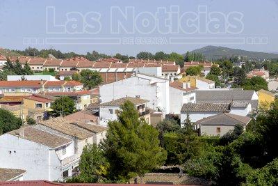 Cuenca, entre las provincias con el parque inmobiliario más moderno