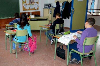 La Hinojosa y Jábaga abren colegio el próximo curso pero cierran Chumillas y Olmedilla