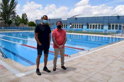 Tarancón abre la piscina de verano este lunes