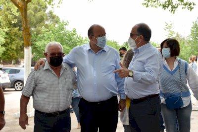 Castilla-La Mancha ya tiene más trabajadores que antes de la pandemia