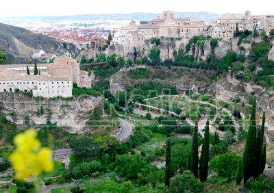 Historia, cultura, naturaleza y gastronomía: una experiencia única para vivir en Cuenca