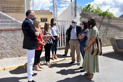 El nuevo centro de mayores de Tarancón estará listo en 2023