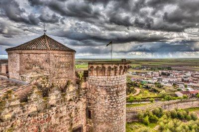 El patrimonio y la cultura, los grandes baluartes de Belmonte