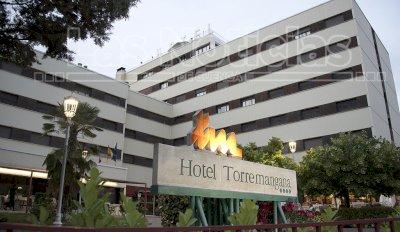 Hotel Torremangana: 50 años siendo un referente en Cuenca