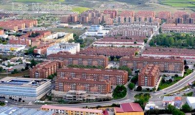 Cuenca registra de enero a abril el mejor dato de compraventa de viviendas del último lustro