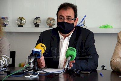 Cuenca Nos Une anuncia su salida del equipo de Gobierno