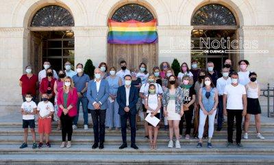 Día del Orgullo LGTBI: Educar en Igualdad