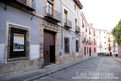 Un museo carcelario y de la construcción de los siglos XVI y XVII, en la Casa del Corregidor