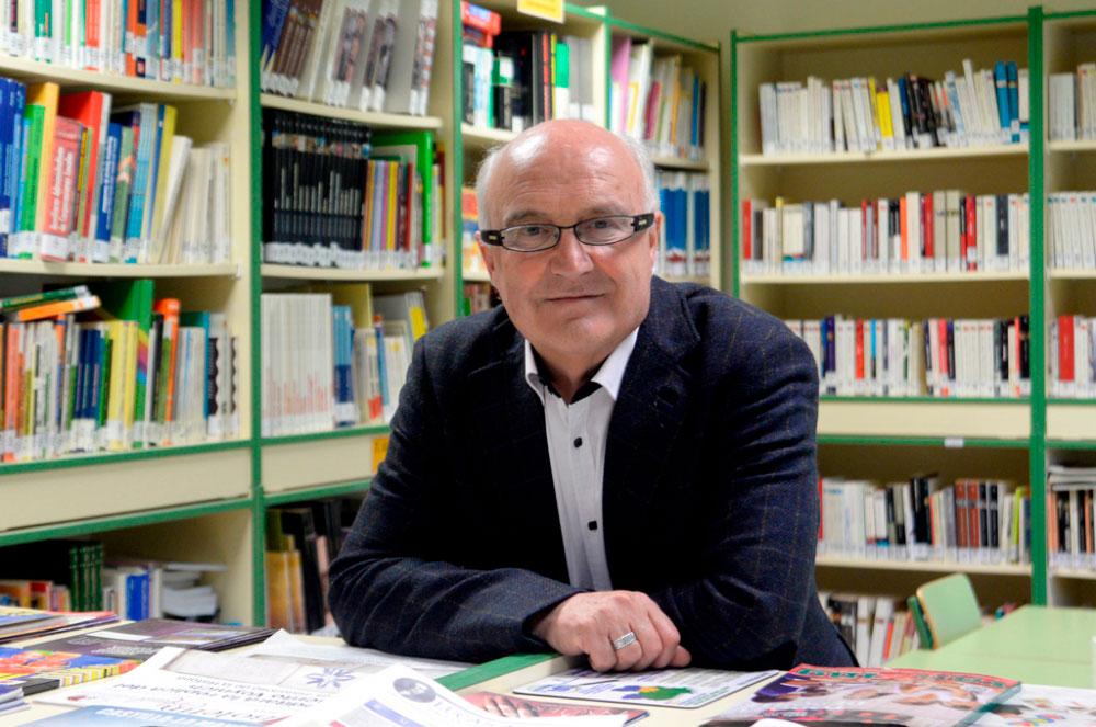 Miguel Romero, Premio 'Ciudad de Cuenca' en la modalidad Cultura y Desarrollo