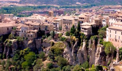 Cuenca ya preside el Grupo de Ciudades Patrimonio de la Humanidad